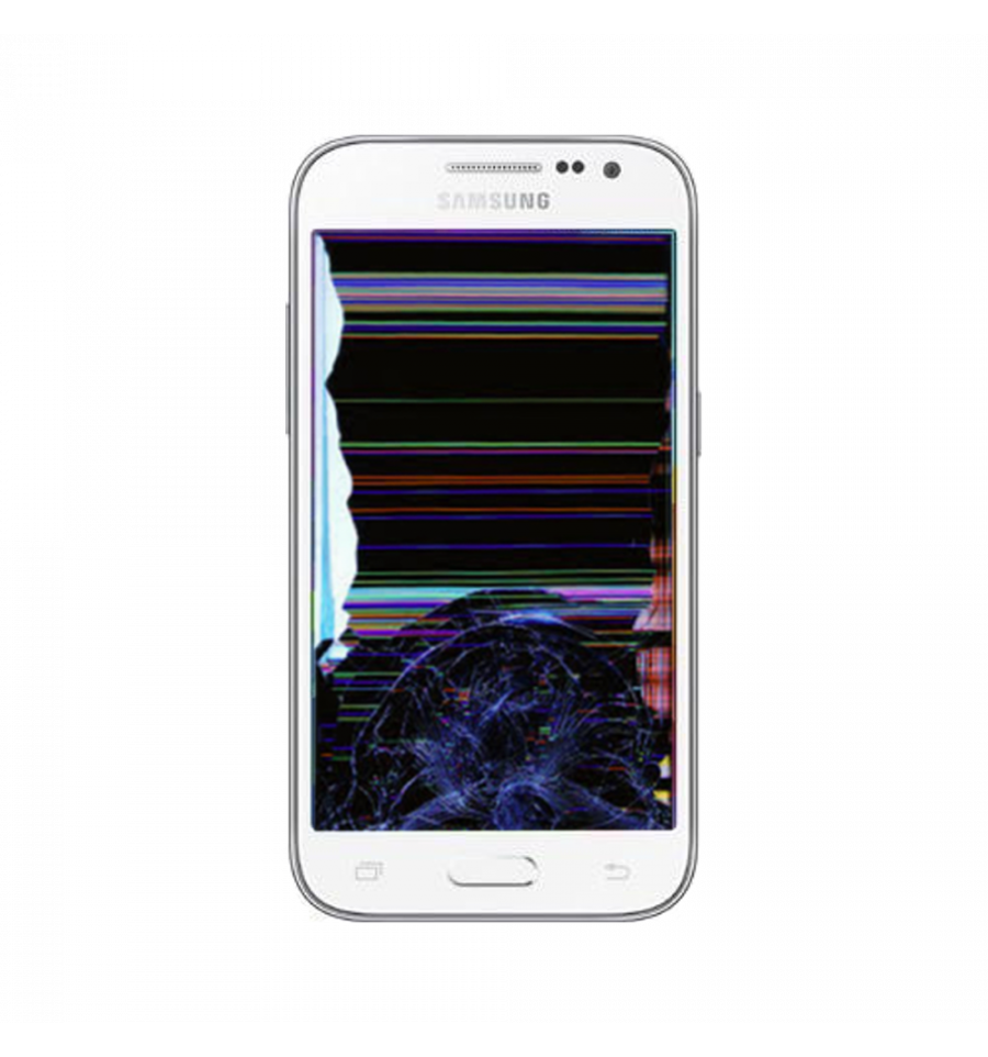 R paration cran lcd samsung galaxy core prime sm g360f for Samsung photo ecran