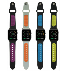 Bracelet Athletic pour Apple Watch