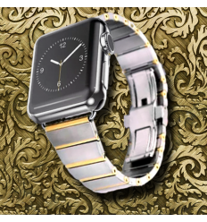 Bracelet GOLDSMITH pour Apple Watch